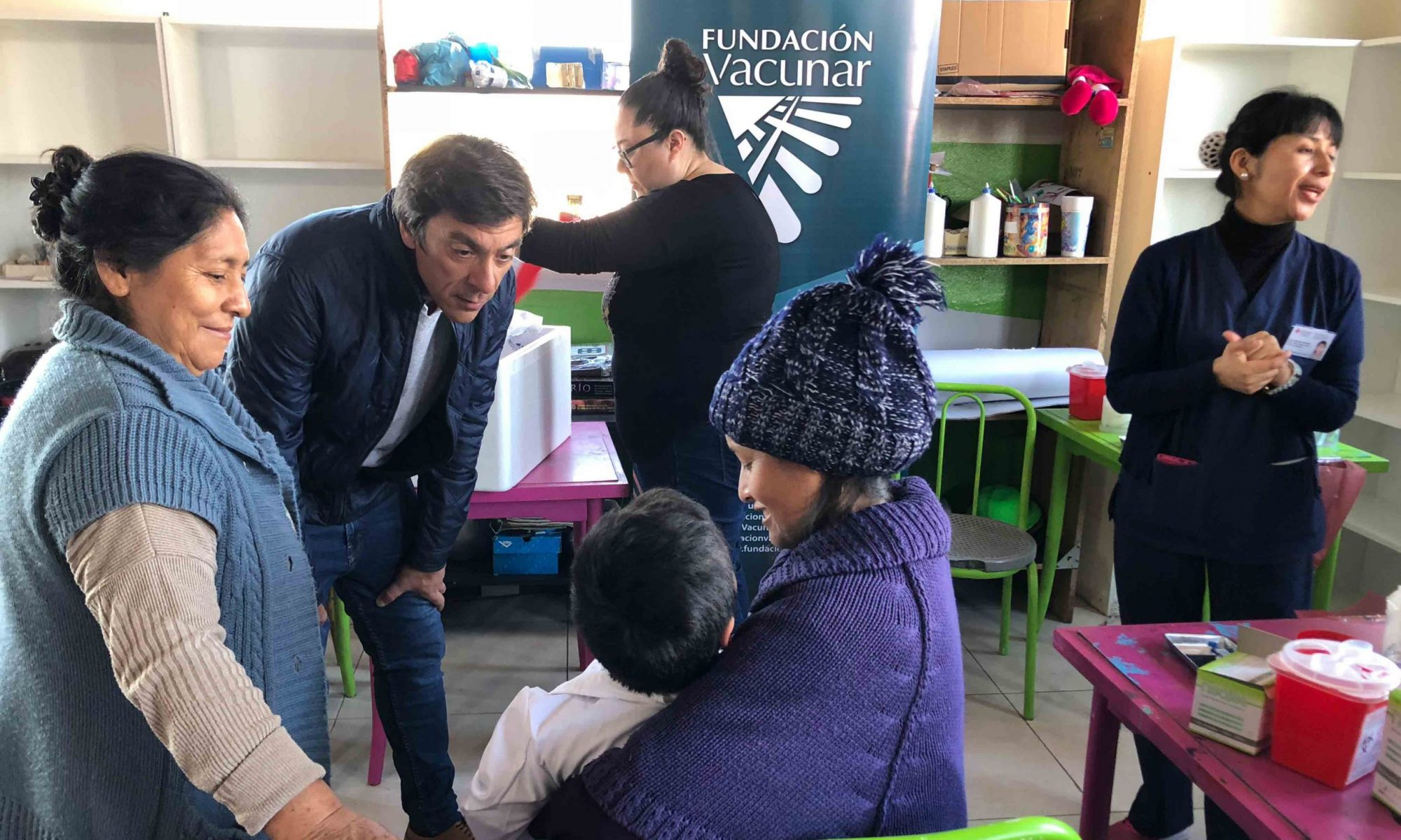 X Simposio Fundación Vacunar